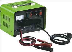 Chargeurs de batterie automobile